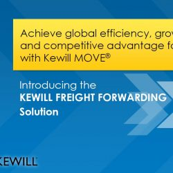 Seamless Supply Chain Execution - Supply Chain Movement