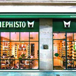 WMS Rollout at Mephisto: Kick-off in France - Supply Chain