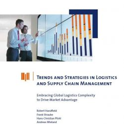 Trends & Strategies in Logistics and SCM - Supply Chain Movement