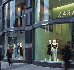 Case Study Zara pdf   Retail   Inventory JLL Company Profile