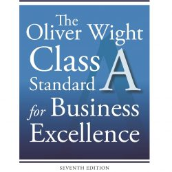 Seventh Edition of Class A Standard for Business Excellence