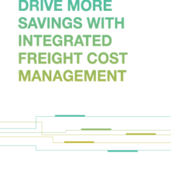 Freight Cost Management