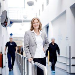 Novo Nordisk Susanne Hundsbaek