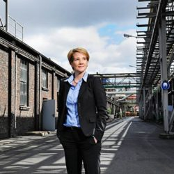 Katrin Hanske