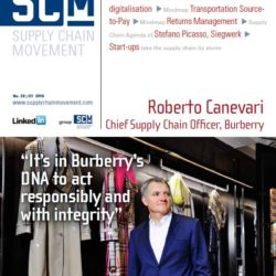 Supply Chain Movement issue 28 – Consulting & Trends