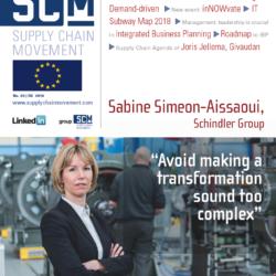 SCM Q2 2018 EU