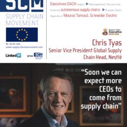 SCM Q3 2018 EU