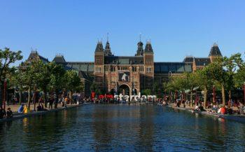 Verfwinkel Den Haag : Supply chain movement spreading european supply chain knowledge