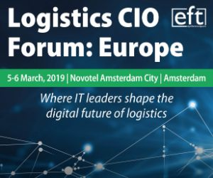 Logistics CIO Forum: Europe