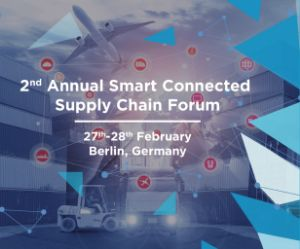 2nd Annual Smart Connected Supply Chain Forum