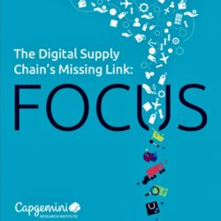 digital supply chain report