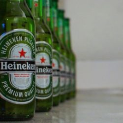 sustainability Heineken