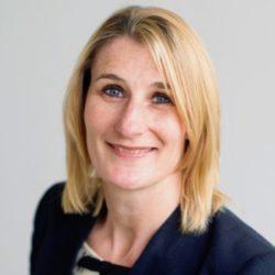 Janet Godsell