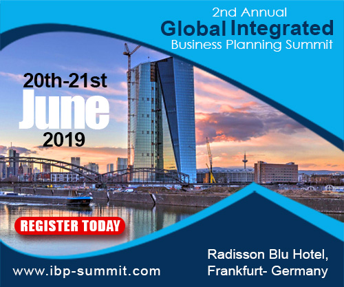 2nd Annual IBP Summit