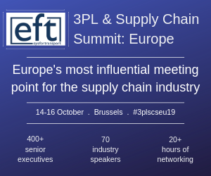 3PL and Supply Chain Summit 2019
