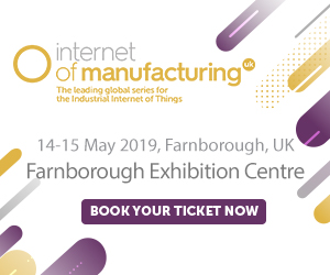 Internet of Manufacturing UK