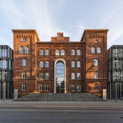TUHH Universiteit Hamburg