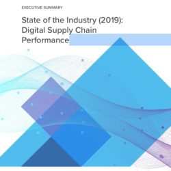 digital supply chain investment