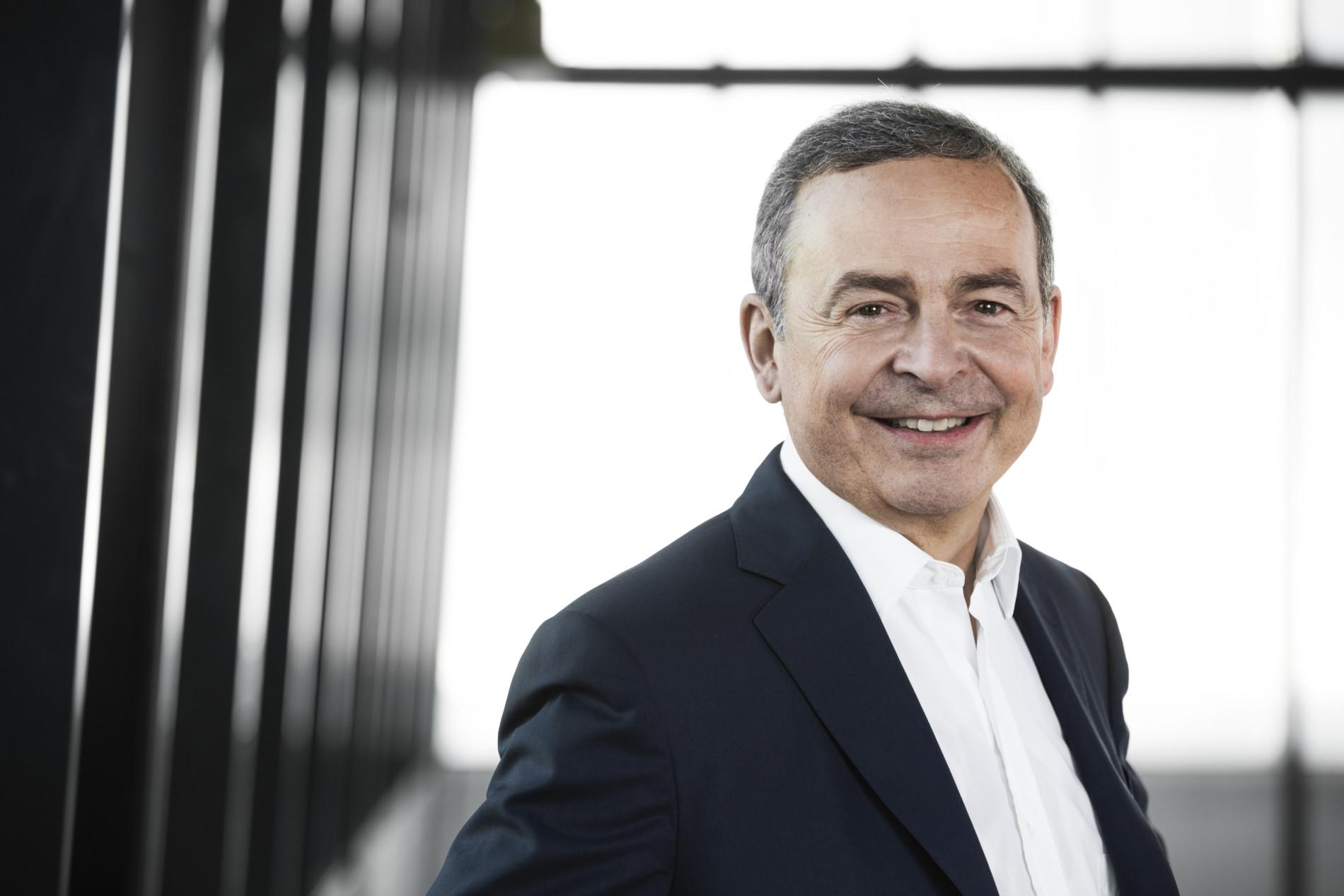Jean Marc Lechene
