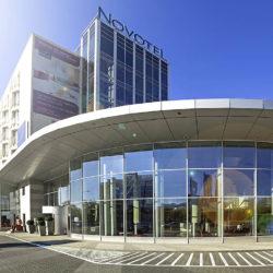 Novotel Warschau Airport