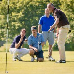 Supply Chain Golf