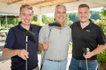 Supply Chain Golf
