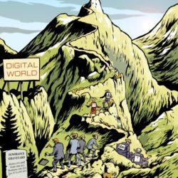 supply chain digitalization