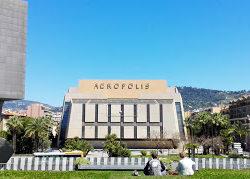 Nice Acropolis