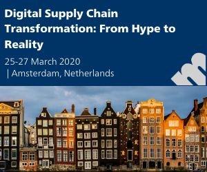 Digital Supply Chain Tranformation