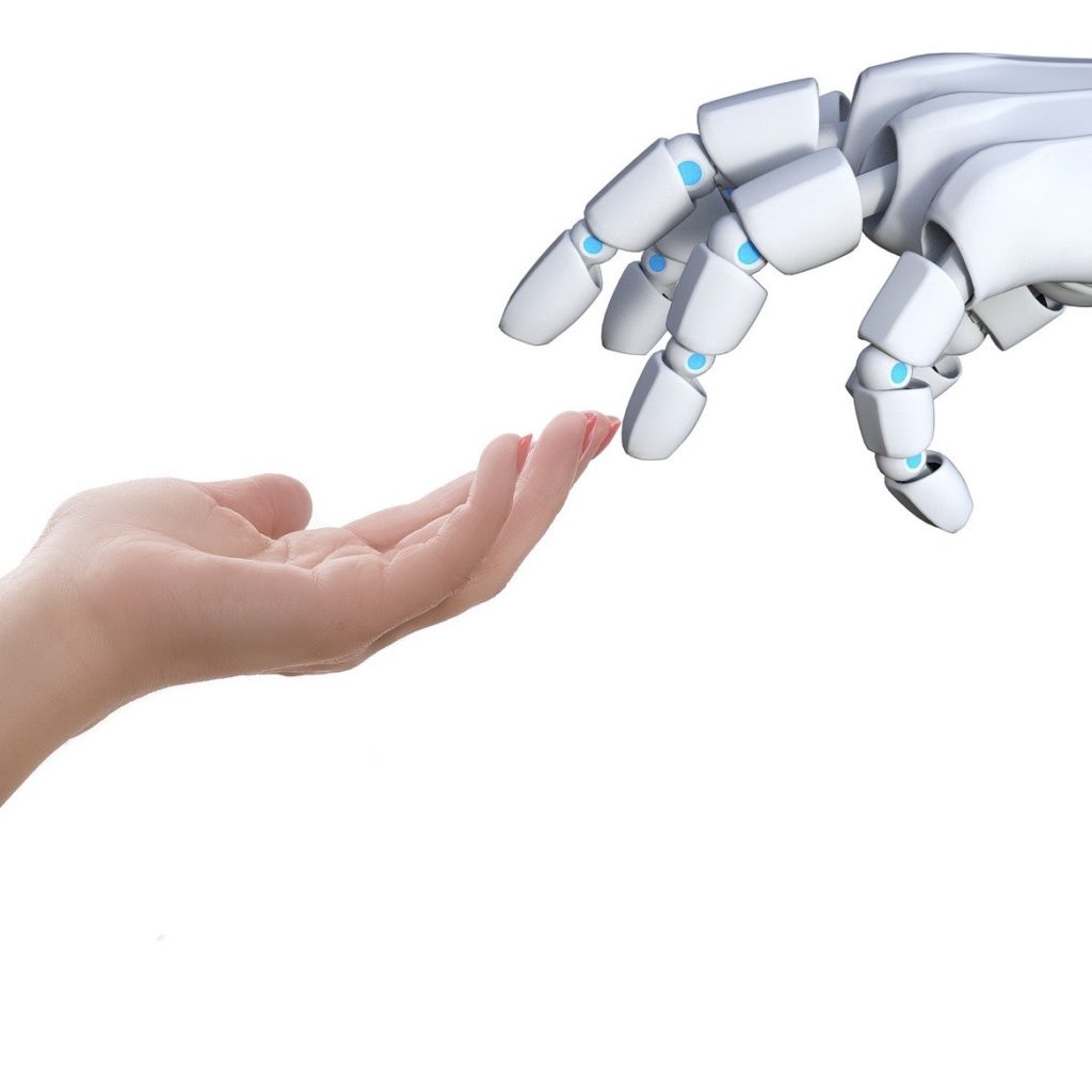Seven Predictions About Robotic Process Automation In 2020
