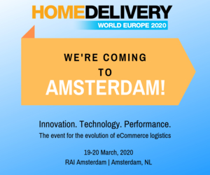 Home Delivery World Europe
