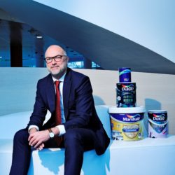 David Prinselaar AkzoNobel