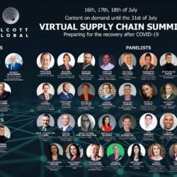 Virtual supply chain Alcott Global