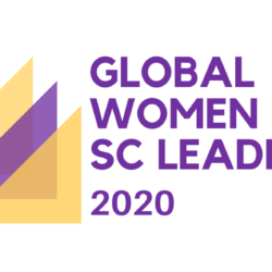 Global Women Supply Chain Leaders Awards 2020