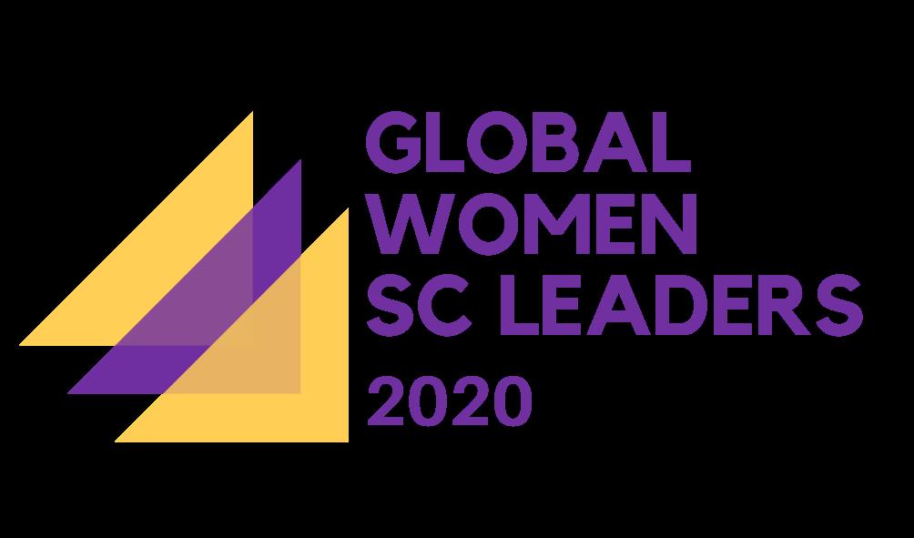 Global Women Supply Chain Leaders Awards 2020
