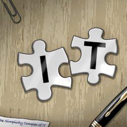 IT puzzle