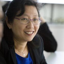 Patricia Sjauw