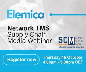 Webinar SCM & Elemica: Network TMS