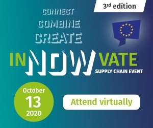 inNOWvate October 2020 – Attend virtually