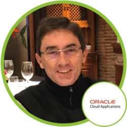 Partner Presentation Oracle - Enrique Lopez-Tello