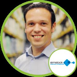 Partner Presentation Slimstock