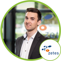 Partner Presentation Zetes