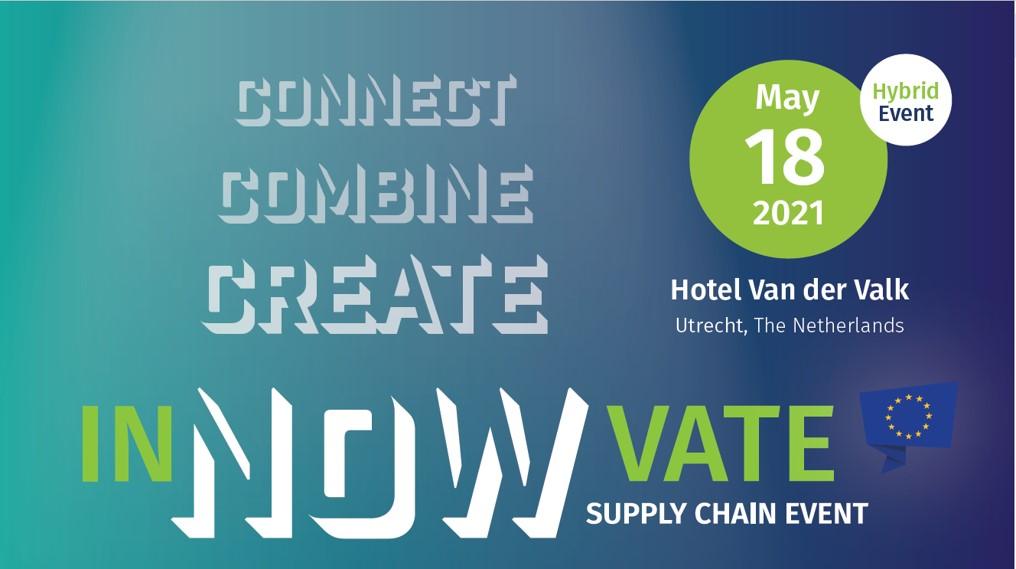 inNOWvate European Supply Chain Event 2021