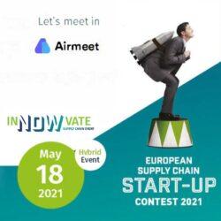 Supply Chain Start-up Award Europe