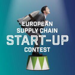 European supply chain start-up contest 2021