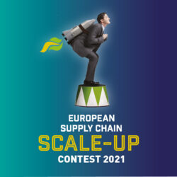 European Supply Chain Scale-up contest 2021