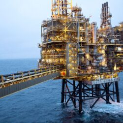 Shell has fluctuating demand levels