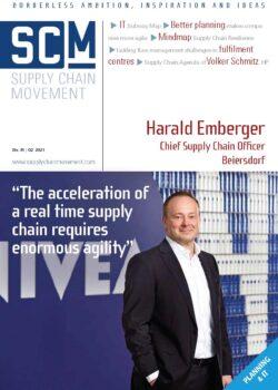 Supply Chain Movement Planning IT