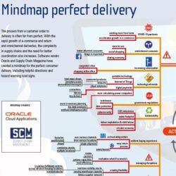 Visual Mindmap perfect delivery