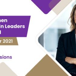 Global Women Supply Chain Leaders 2021